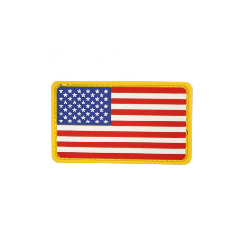 US FLAG FULL COLOR PATCH