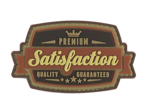 SATISFACTION DESERT PATCH