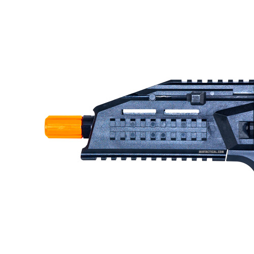 SCORPION AIRSOFT HPA INFERNO EVO RIFLE