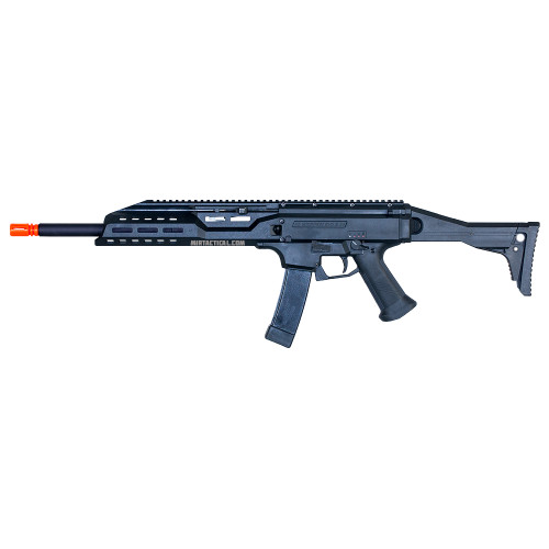 CZ SCORPION AIRSOFT EVO 3 A1 CARBINE BLK