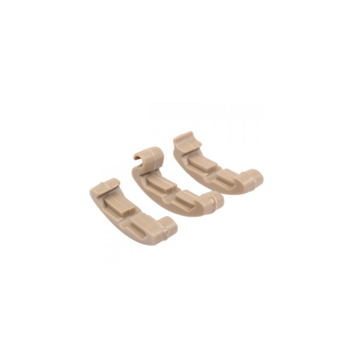TACTICAL INDEX CLIPS FDE