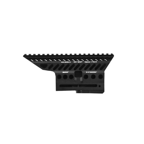 AK B13 AIRSOFT SIDE MOUNT RAIL