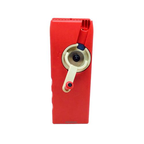 M12 SIDEWINDER AIRSOFT SPEED LOADER RED LIMITED
