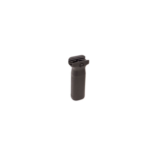 ENHANCED POLYMER VERTICAL FOREGRIP BLK
