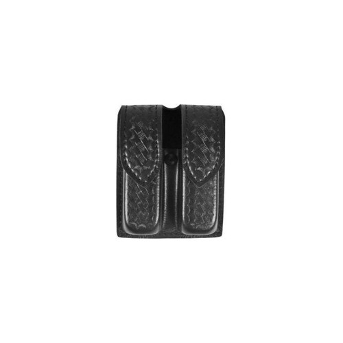 PISTOL MAGAZINE DOUBLE MAG HOLDER WEAVE