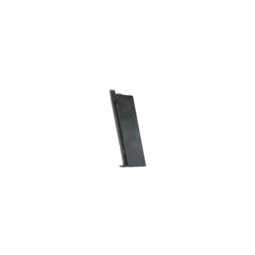 M1911 SINGLE STACK MAG BLK AIRSOFT GBB