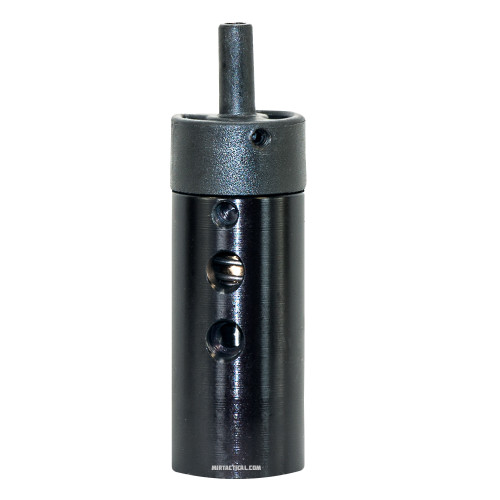 REDUCED VELOCITY VALVE FOR  AIRSOFT TIPPMANN M