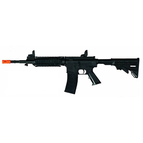 M SERIES CARBINE GBB/CO2/HPA AIRSOFT RIFLE