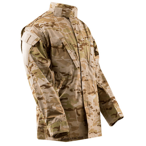 TACTICAL RESPONSE SHIRT MTC ARID