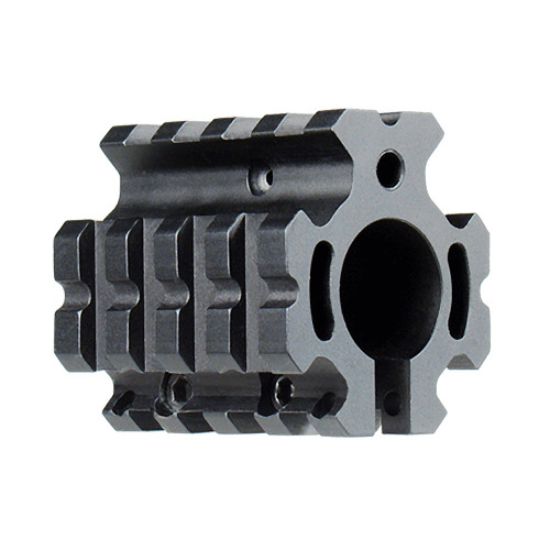 MODEL 4/15 GAS BLOCK MTU01
