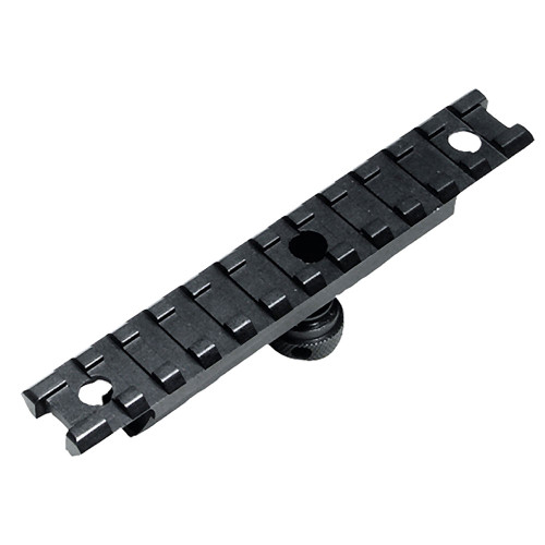 M SERIES CARRY HANDLE RAIL MOUNT 12 SLOT