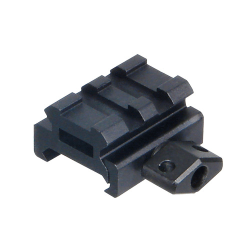 LOW-PROFILE SUPER COMPACT RISER MOUNT .5