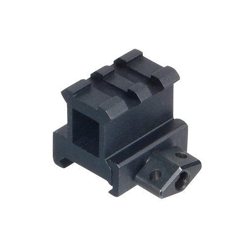 HI-PROFILE SUPER COMPACT RISER MOUNT 1`