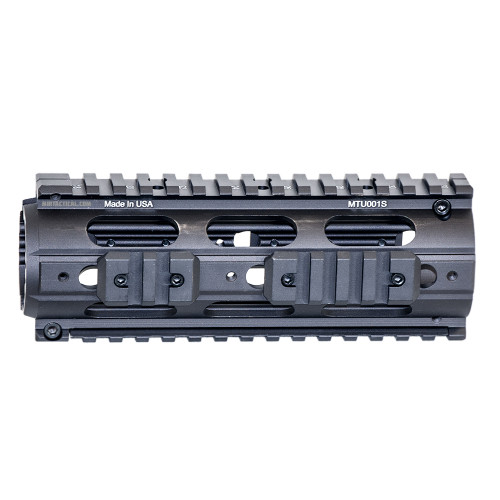 CARBINE LENGTH M STYLE SPLIT SLIM RAIL