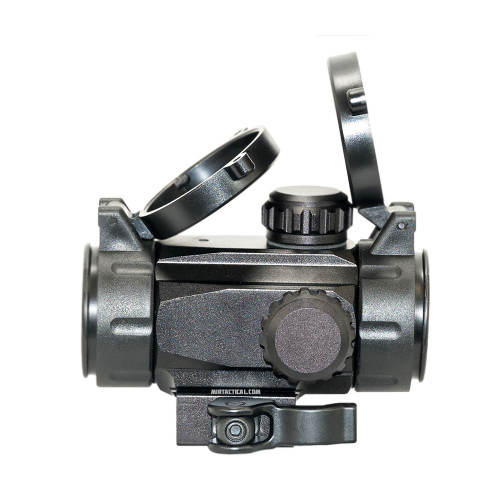 3.0 ITA RED/GREEN CQB DOT SIGHT WITH QD