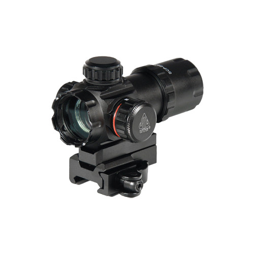 3.9` ITA RED/GREEN CQB DOT SIGHT W/MOUNT
