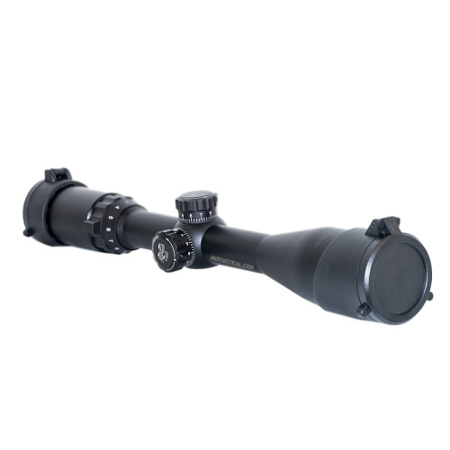 3-9X40 1 TF2 SCOPE WITH RINGS