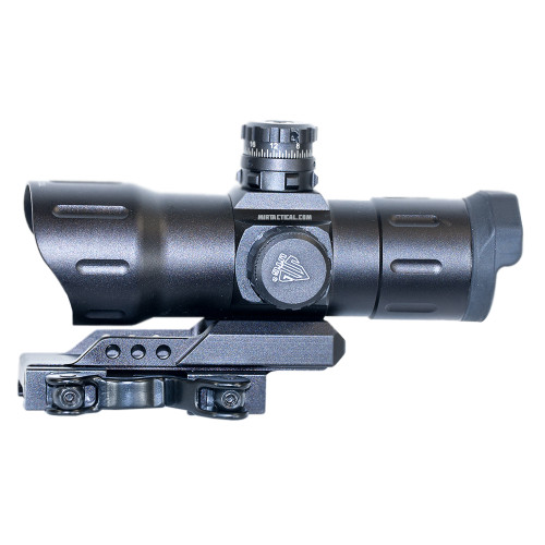 6 ITA RED/GREEN CQB T-DOT SIGHT OFFSET