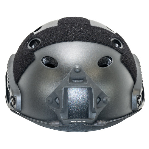 TACTICAL AIRSOFT ATH TACTICAL HELMET BLK