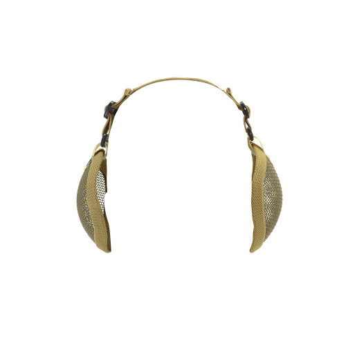 3G WIRE EAR PROTECTOR TAN