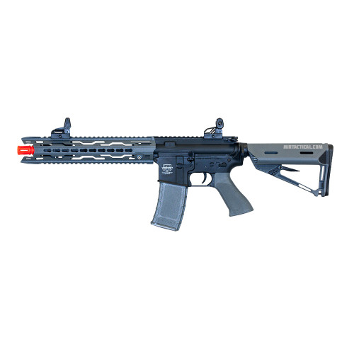 BATTLE MACHINE AIRSOFT 2.0 TRG-M BLK/GRY