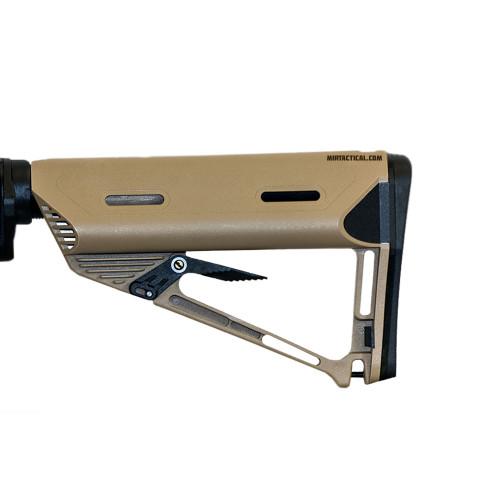 BATTLE MACHINE 2.0 TRG-M BLK/DST AIRSOFT