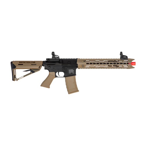 BATTLE MACHINE AIRSOFT 2.0 TRG-L BLK/DST