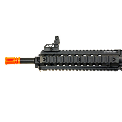 BATTLE MACHINE AEG MOD-M-BLK V2 AIRSOFT