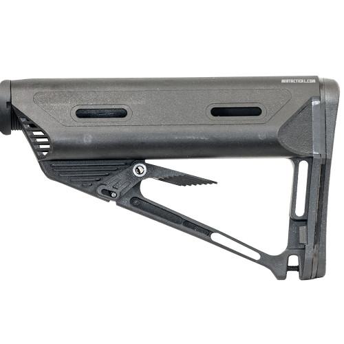 BATTLE MACHINE AEG MOD-L-BLK V2 AIRSOFT