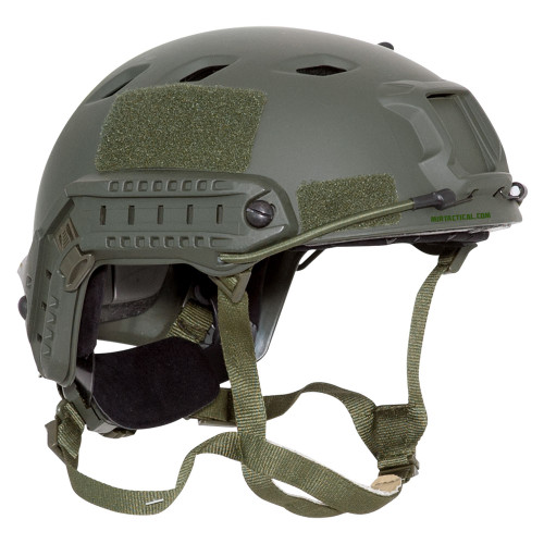 ATH ENHANCED B HELMET OD