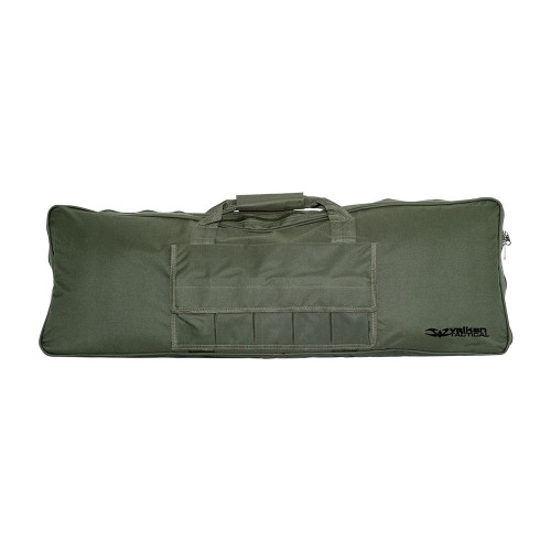 42 SINGLE GUN SOFT CASE OD