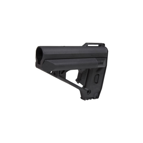 QUICK RESPONSE SYSTEM STOCK BLACK