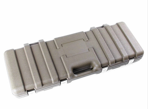 GUN CASE TAN