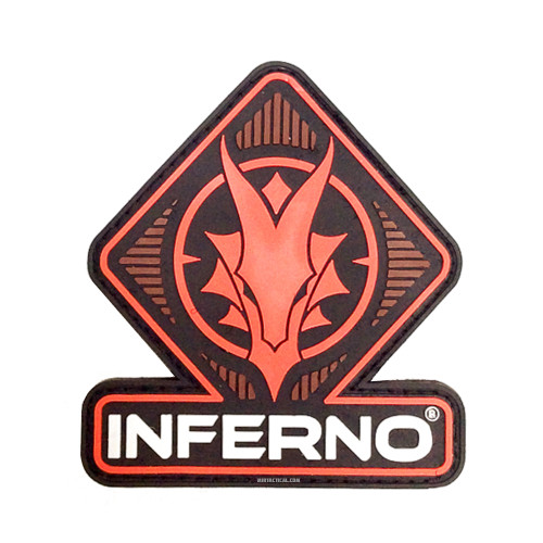 GEN2 INFERNO M249 HPA ENGINE PREMIUM