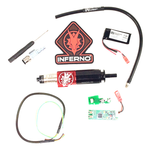 GEN2 INFERNO V3 HPA ENGINE PREMIUM