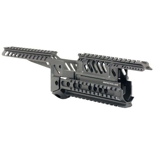 HAND GUARD RIS 47 STYLE BLACK