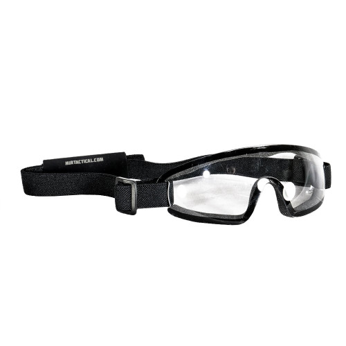 AIRSOFT LOW PRO GOGGLES CLEAR LENS