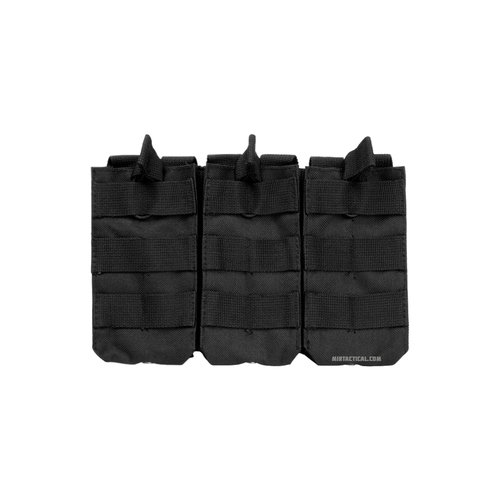 TRIPLE M SERIES MAG POUCH BLACK
