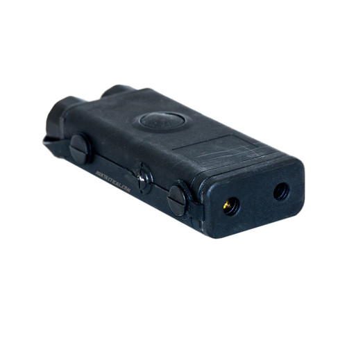 P10 FLASHLIGHT LASER COMBO BLACK