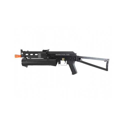 GENESIS VIKTOR AIRSOFT RIFLE ELECTRIC
