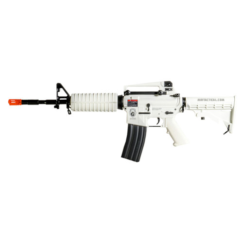 CHIONE 16 AIRSOFT RIFLE WHITE
