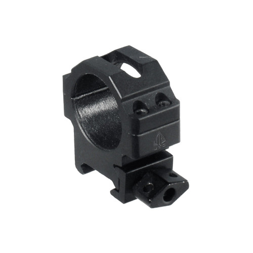 30 MM LOW PROFILE SCOPE RINGS 2 PACK
