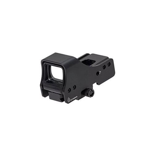 "3.9"" RED GREEN SINGLE DOT REFLEX SIGHT"