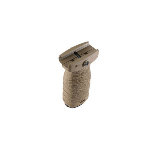 TACTICAL REACT SHORT VERTICAL GRIP SDE