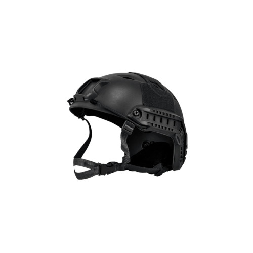 BJ HELMET V2 BLACK