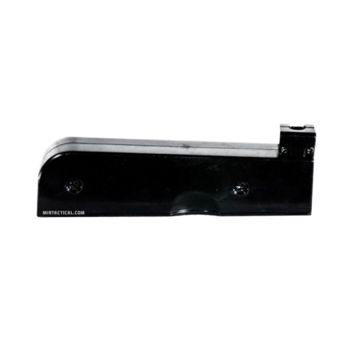 BV7 SNIPER RIFLE AIRSOFT MAG BLK