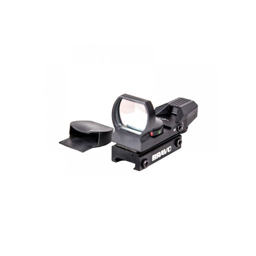 MROS SQUARE RED/GREEN DOT SIGHT