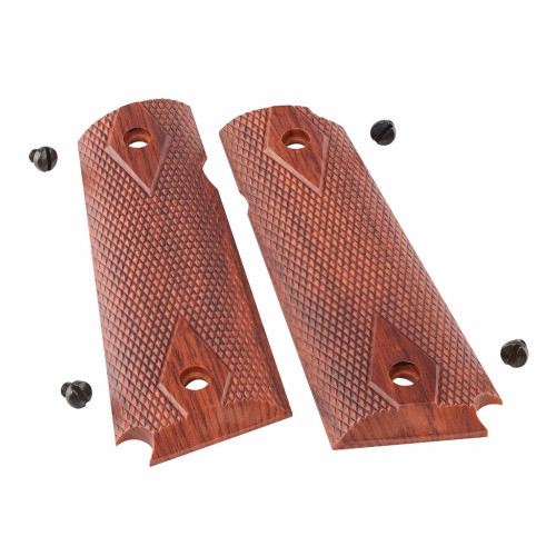EF 1911 TAC AIRSOFT GRIPS BROWN