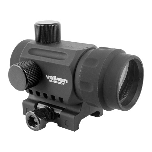 V TACTICAL MINI RED DOT SIGHT BLACK RDA20