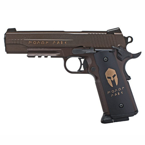 SIG 1911 AIRGUN .177 CO2 SPARTAN EDITION